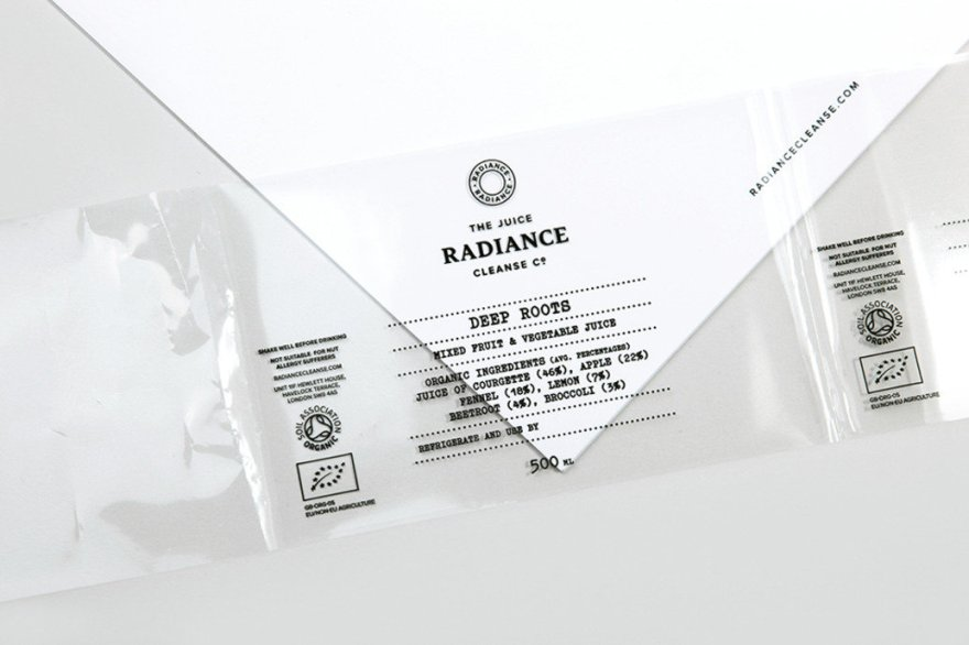 Radiance Wrapper 2LR